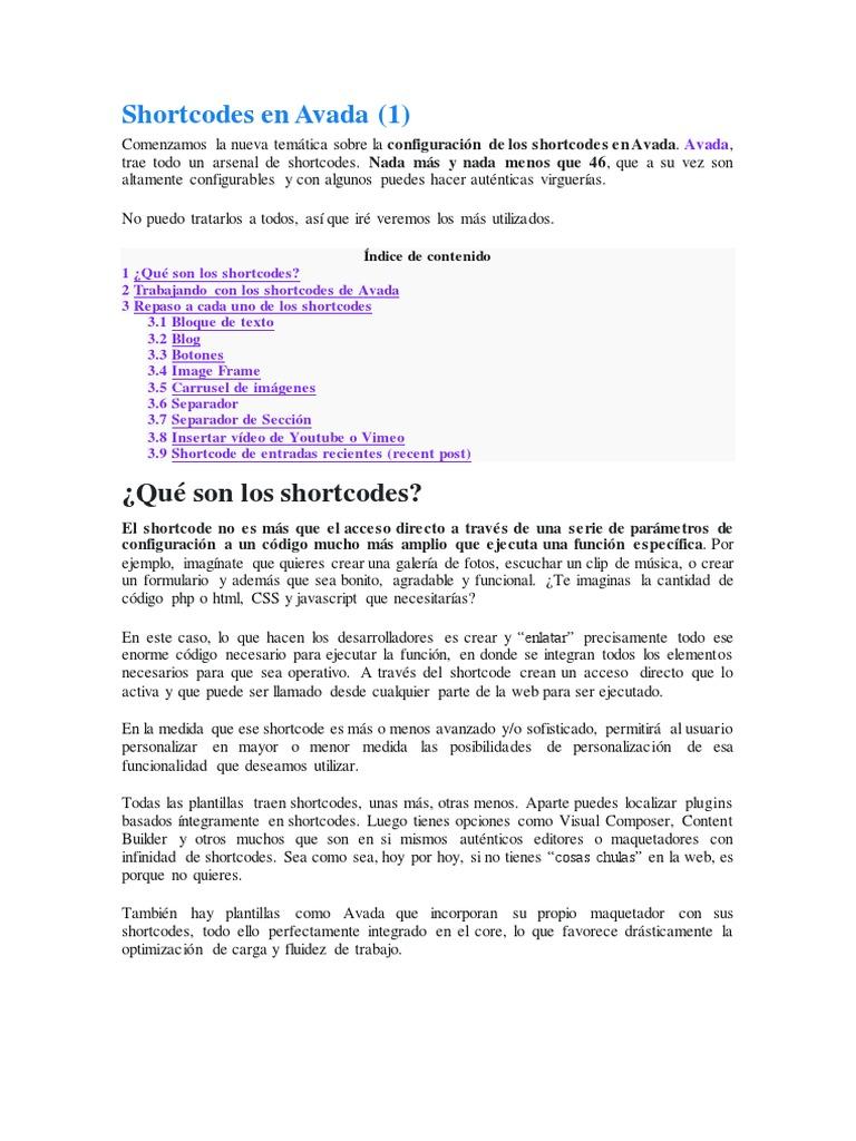 Bonito Plantillas De Divisor De índice Componente - Colección De ...