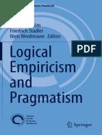 Empirism Logic Si Pragmatism