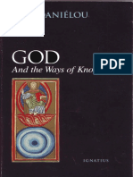God and the Ways of Knowing.pdf