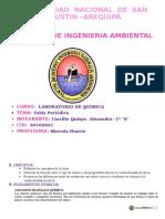 INFORMEDE LABORATORIO ENLACE QUIMICO