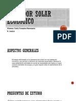 Radiador Solar Ecologico.pptx CARLA