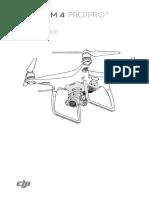 Phantom 4 Pro Pro Plus User Manual English