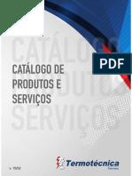 Termotecnica - Catalogo_produtos