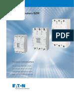 Catalogue BZM En