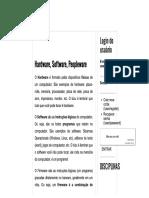 Informatica - Almeida Jrs