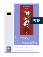 60 Meses 60 Documentos