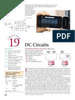 Giancoli Ch 19 DC Circuits(1)