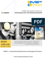 Brochure Latam - Software MP