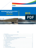 benchmarking datos 2015