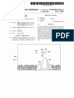 Patent for Virtual, Augmented and Mixed Reality Shooting Simulator