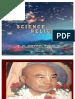 Science &Religion