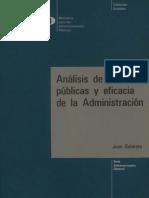 2.1- Subirats - Analisis de Políticas Públicas y Eficacia de la Administracion.pdf