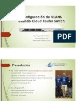 Presentation VLAN