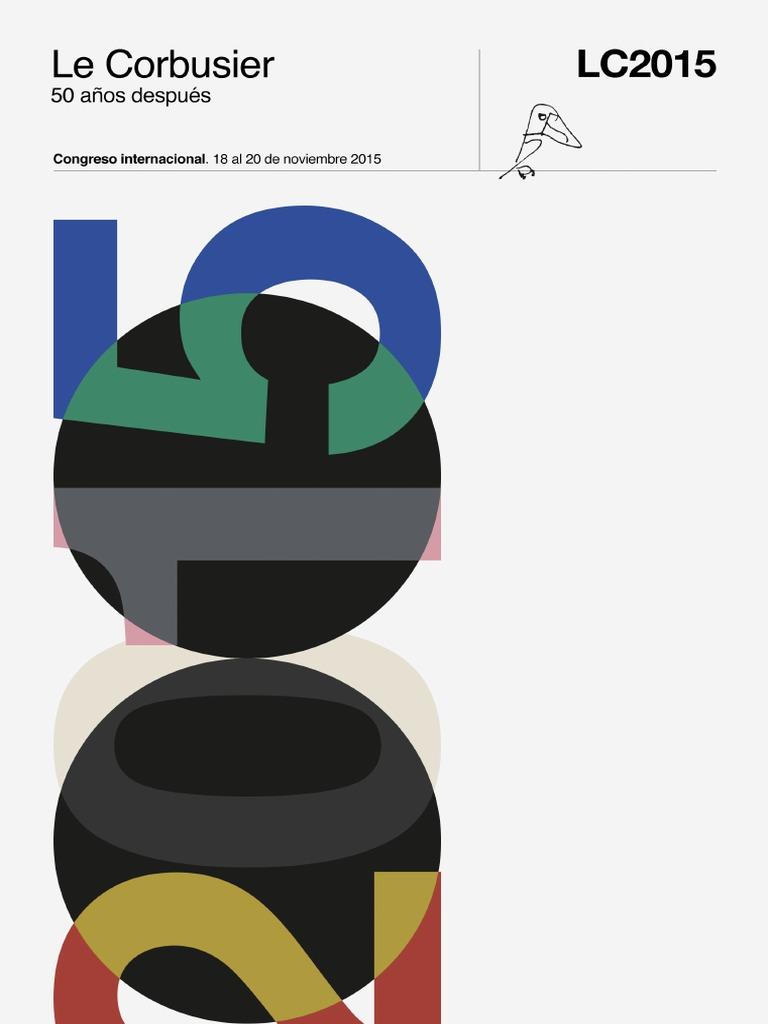 Le Corbusier. 50 Años Después_6247