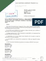 Les factures douteuses de l'opérateur algérien Djezzy