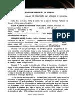 Prática Trabalhista - Petições - NCPC - Jouberto de Quadros e Francisco Ferreira 8ª Edição - 2016