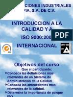 Introducci¢n  basica a ISO 9001-REV1