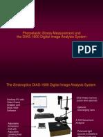 DIAS 1600 Presentation