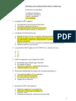 Examen General de Ut i Especial Revisar Rp