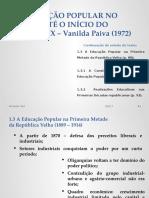 A EDUCAÇÃO POPULAR NO BRASIL - Prof Elias.pptx