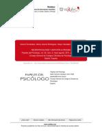 Neuropsicología y Adicción a Drogas