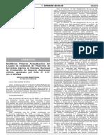 RM N° 300-2013-MINAM-Saneamiento rural-MVCS
