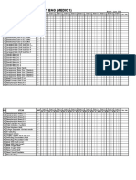 Ambulance Checklist