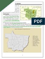 Geopolítica de Mato Grosso