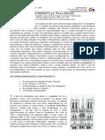 Contraponto - Boulez
