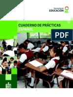 38445101 Cuaderno de Practicas Espanol 1o 2o 3o