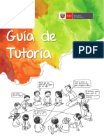 Guia de tutoria