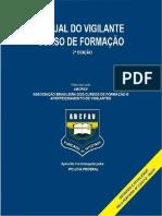 Manual Do Vigilante 2a Edic