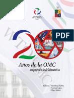 20 Anos de La Omc Una Perspectiva Desde Latinoamerica (1)