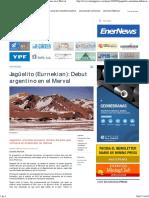 2017-06-05 - MinPress _ Jaguelito Debut argentino en el Merval.pdf