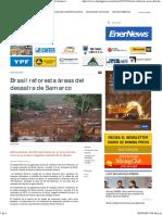 2017-04-26 - MinPress _ Brasil Reforesta Áreas Del Desastre de Samarco