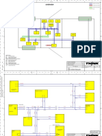 A306 MY2011 Pre-series Wiring Diagrams