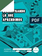 Cuadernillo Entrada1 Matematica 5to Grado (1)