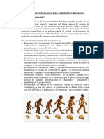 Bases Socioculturales Del Psiquismo Humano