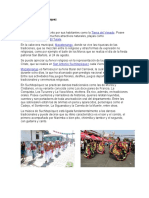 Cultura de Suchitepéquez
