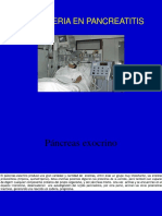 Enf.en Pancreatitis