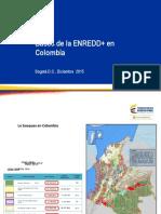 ENREDD (09.12.2015) estrategia nacional redd+