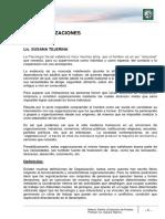 Lectura 1-Las Organizaciones