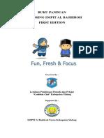 Materi Mentoring SMPIT Al Bashiroh Turen First Edition