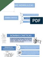 Bombas Cinéticas
