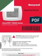 Honeywell VisionPRO TH8000 Series.pdf