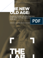 The New Old Age