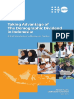 Buku Policy Brief on Taking Advantage on Demographic Dividend 02c (2)