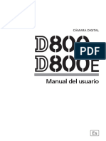 Manual uso - D800_EU(Es)