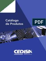Catalogo Produtos CEDISA