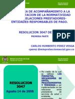Resolucion 3047_ Primera Parte Anolaima
